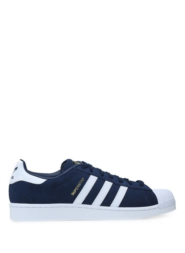 100927652 E Superstar Suede Sneakers-adidas